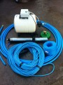 Pentax DIY Domestic Submersible Pump system 30 metre