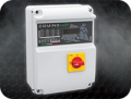 Pump Control Box with Dry Run and Motor protection 400 Volt