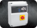 Pump Control Box Well or Waste Water 230 volt