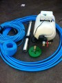 Pentax DIY Domestic Submersible Pump system 50 metre