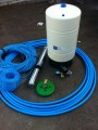 Pentax DIY Agricultural Submersible Pump system